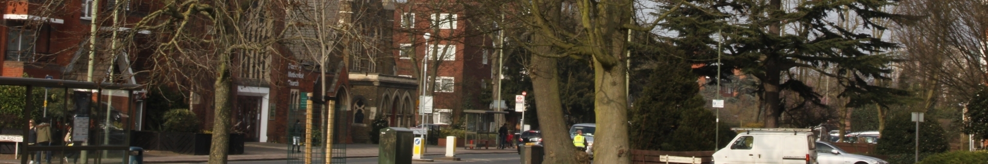 Banner image for Finchley and Golders Green